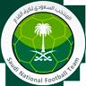 Escudo Selección Arabia Saudita