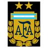 Escudo Selección Argentina