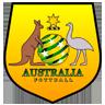 Escudo Selección Australia