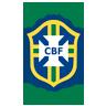 Escudo Selección Brasil