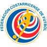 Escudo Selección Costa Rica
