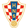 Escudo Selección Croacia