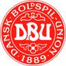 Escudo Selección Dinamarca