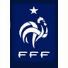 Escudo Selección Francia