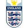 Escudo Selección Inglaterra