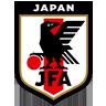 Escudo Selección Japón