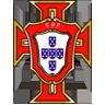 Escudo Selección Portugal