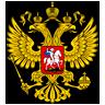 Escudo Selección Rusia