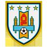 Escudo Selección Uruguay